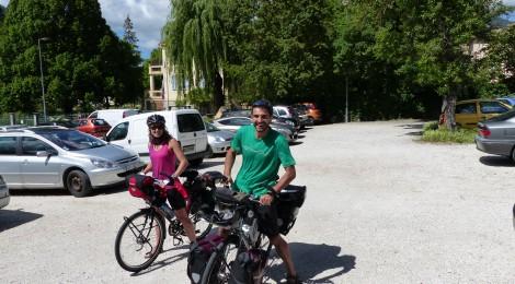 Aidez-nous à choisir le nom de nos vélos !!!