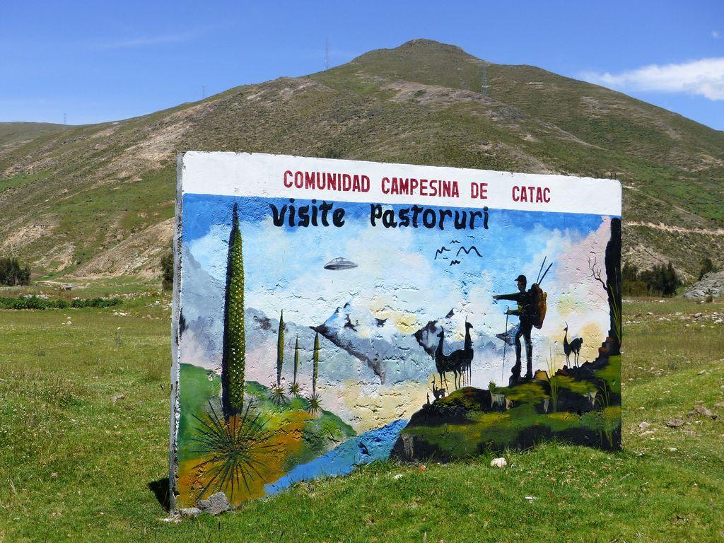 """L'ésotérisme touristique péruvien : cherchez l'""""erreur"""""""