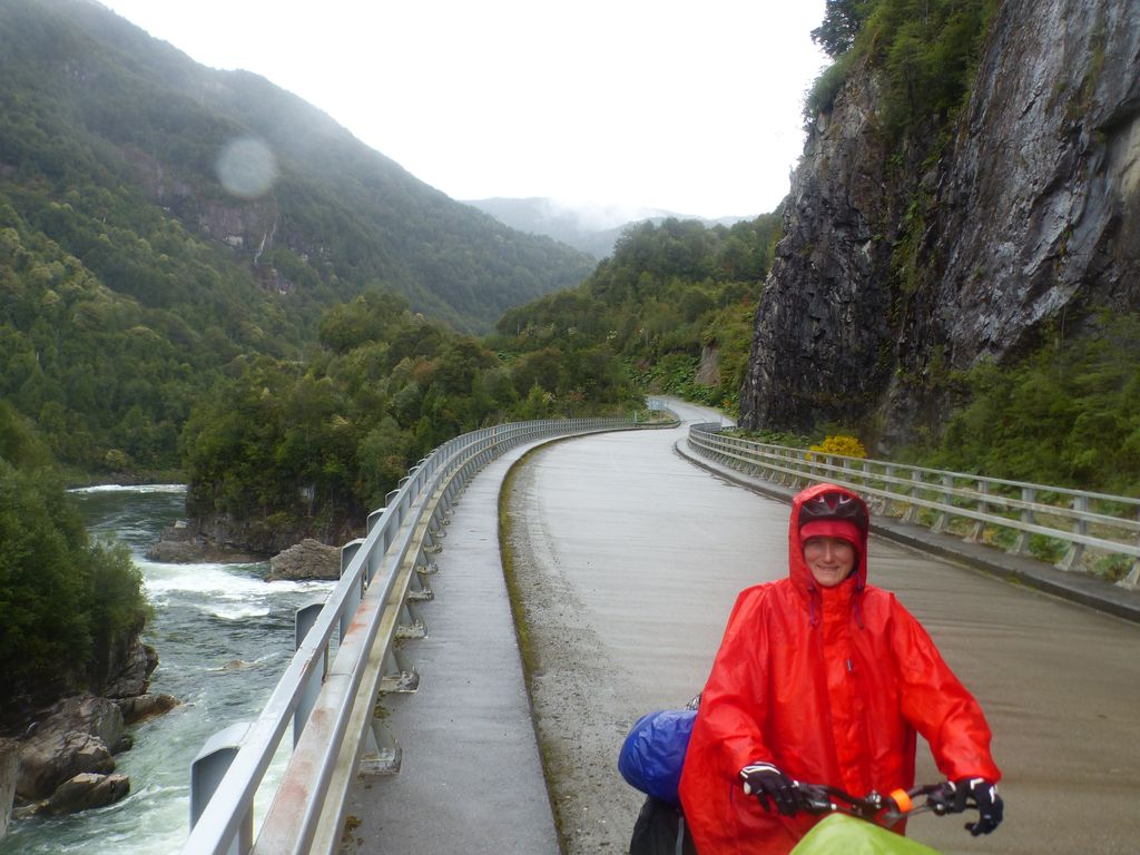 Viaduc du Rio Cisnes