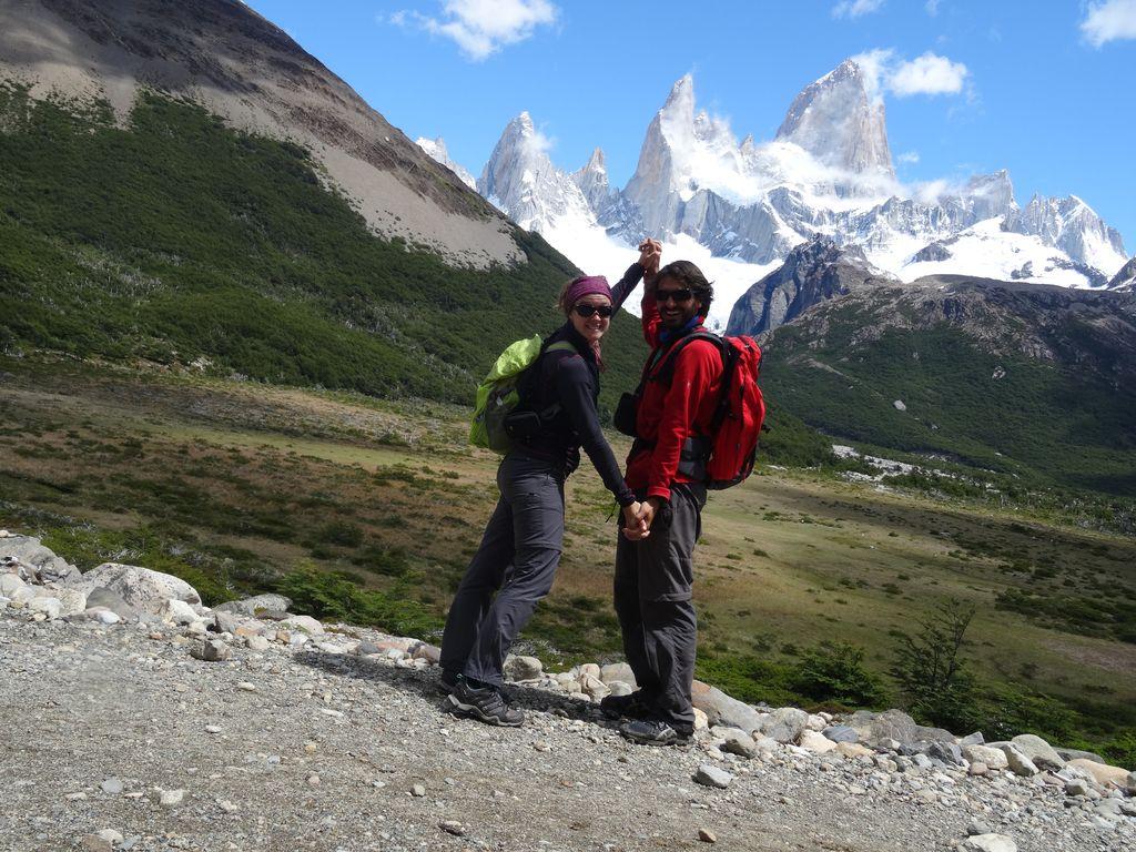 Le Parque Nacional de los Glaciares offre de superbes randos à découvrir