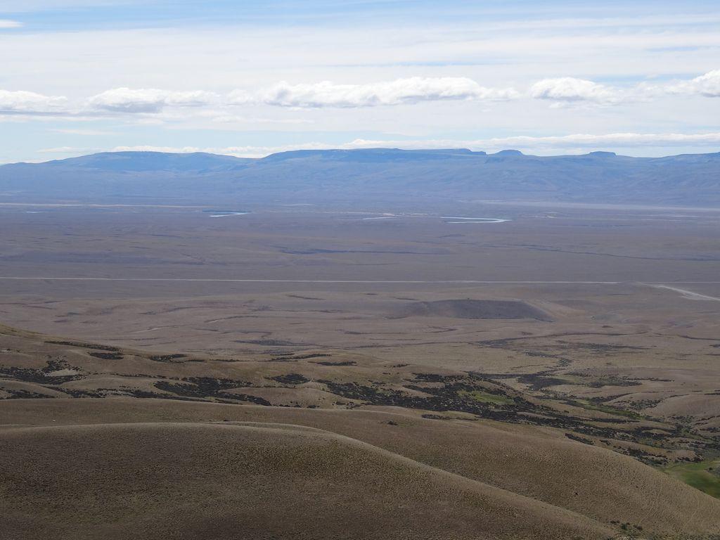 Steppes arides et propriétés infinies des Estancieros !