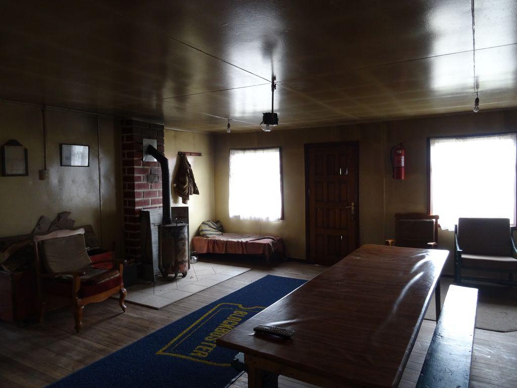 La rusticité et la chaleur de l'estancia La Fortuna