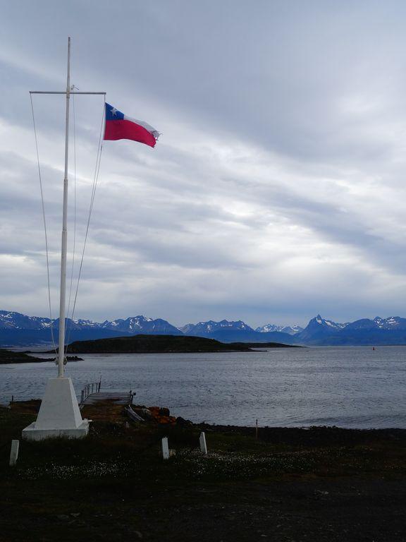 Hola Chile !