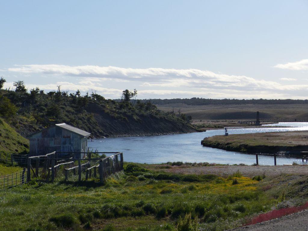 Spot à pêche : le Rio Grande