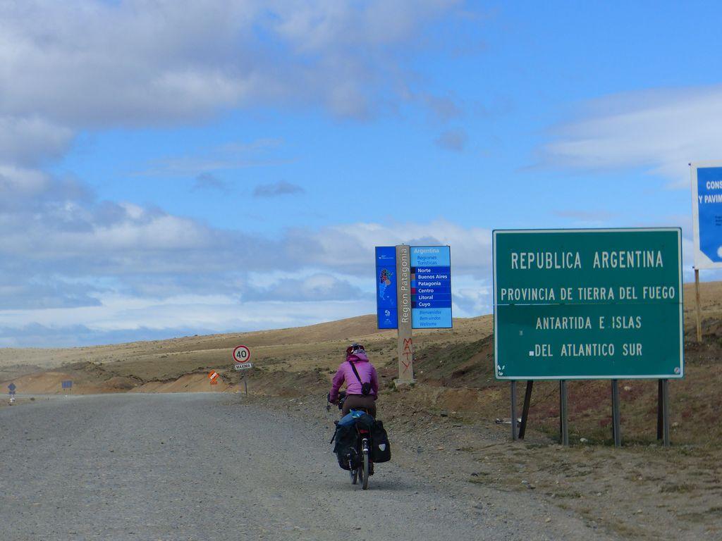 Enième passage de frontière