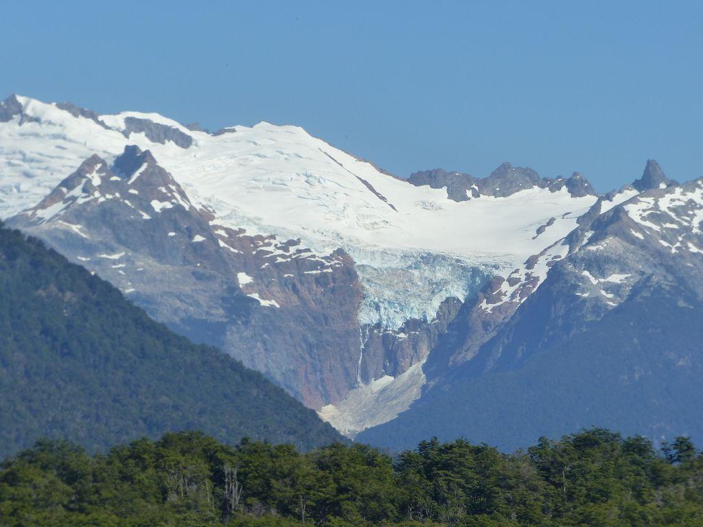 ... et glaciers