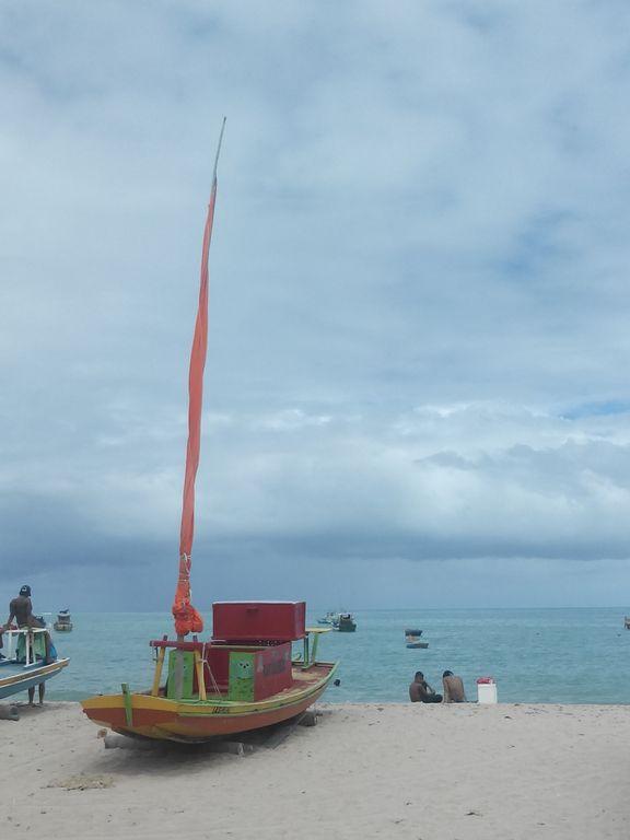 Maceio praia